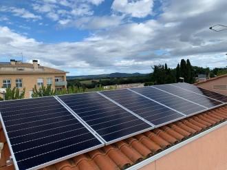 Vés a: La Diputació tindrà oficines de transició energètica al Gironès, Baix Empordà i Ripollès