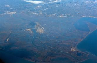 Vés a: L'Estat avança les línies del Pla de Protecció del Delta que enllestirà a finals d'any