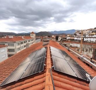 Vés a: HolaDomus d'Olot ajuda en la gestió de les subvencions per actuacions de rehabilitació energètica en edificis
