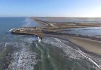 Vés a: L'Estat nega que el Pla de protecció del Delta de l'Ebre plantegi un retrocés del litoral