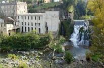Vés a: Balanç positiu del funcionament de la turbina del Molí Fondo de Sant Joan les Fonts