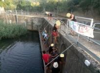 Vés a: La comunitat de regants del pantà de Riudecanyes denuncia membres de la Plataforma pel riu Siurana