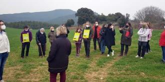 Vés a: Veïns de Palà de Torroella rebutgen un macroparc fotovoltaic de 30 hectàrees