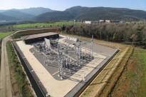 Vés a: Bassols Energia posarà en servei la nova subestació elèctrica de Sant Jaume de Llierca