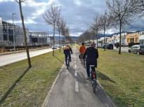 Vés a: Neix Baika, una fira que uneix la mobilitat sostenible i la bicicleta a Vic