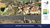 Vés a: La Diputació inicia el procés de redacció dels nous PAESC per als municipis gironins