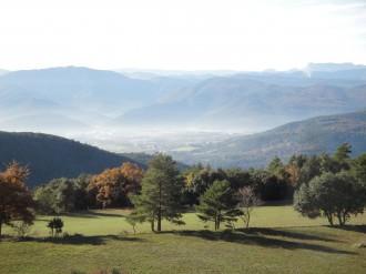 Vés a: El sector forestal porta al TSJC el Pla de protecció del medi natural i paisatge de l'Alta Garrotxa