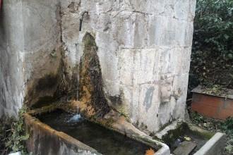 Vés a: Una font a Santa Cecília de Voltregà bat el rècord històric de contaminació de purins a Osona