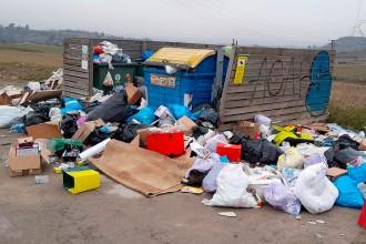 Vés a: Osona impulsa una campanya per combatre el «turisme de deixalles»