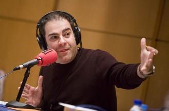 Vés a: Toni Clapés presentarà un concurs a TV3
