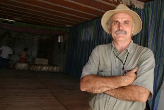 Eudald Carbonell, fill adoptiu de Tarragona