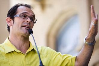 L'eurodiputat Raül Romeva parlarà a Vic de Catalunya i Europa