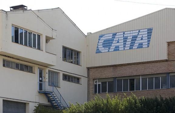 La Diputació de Biscaia reitera el seu compromís amb Cata