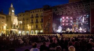 El Mercat de Música Viva de Vic enllesteix la seva edició més internacional