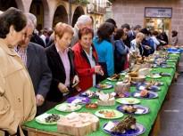 Cardona celebra diumenge una nova edició de la Fira de la Llenega