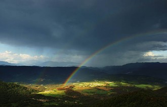 Vés a: S'aprova l'Estratègia catalana d'adaptació al canvi climàtic