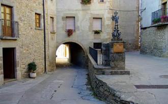 La Generalitat no retalla ni un euro la inversió al Lluçanès