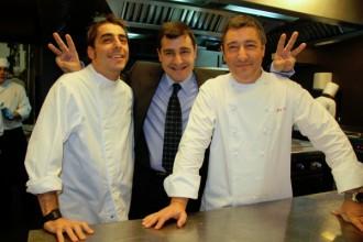 El Celler de Can Roca tornarà a ser el millor restaurant del món?