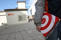 La UVic-UCC ajudarà a trobar feina a joves amb estudis superiors