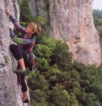 Araceli Segarra, convidada d'honor del 40 aniversari del Centre Excursionista del Solsonès
