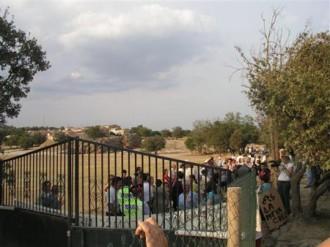SOS Lluçanès torna a demanar el tancament de Fumanya