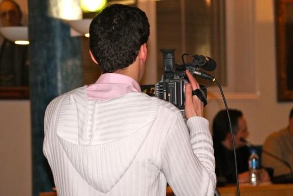 El Ple de l'Ajuntament d'Olot modifica el pressupost per ampliar capital a Olot TV