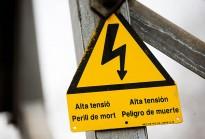 Vés a: Al·legacions a la línia elèctrica que afecta la ZEPA del Cabeçó d'Or