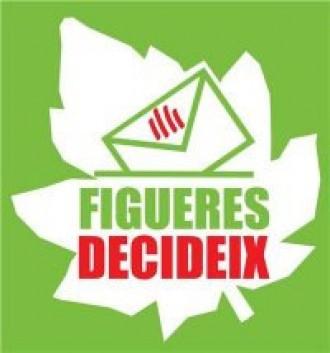 Figueres Decideix organitza un debat amb polítics