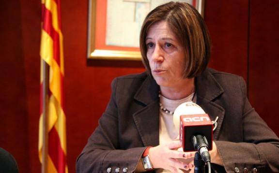ERC La Selva escull Carme Capdevila com a primera candidata a les eleccions al Parlament