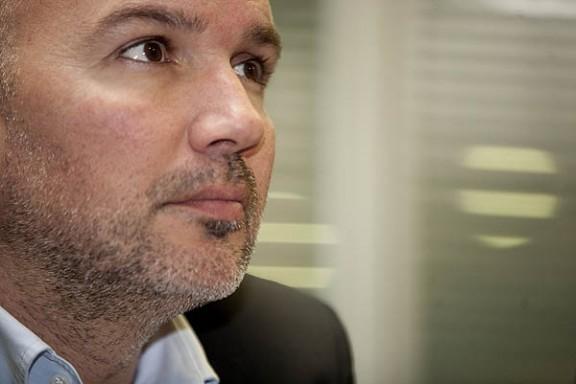 David Mascort serà el cap de llista d'Esquerra a Vilablareix