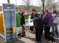 Vés a: Trobada oberta de voluntaris de Girona Decideix