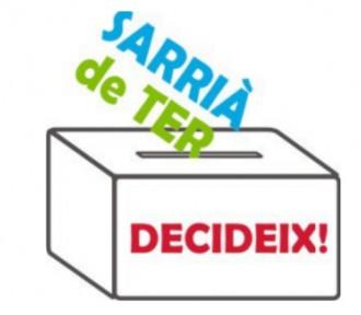 Sarrià de Ter busca voluntaris pel 25A