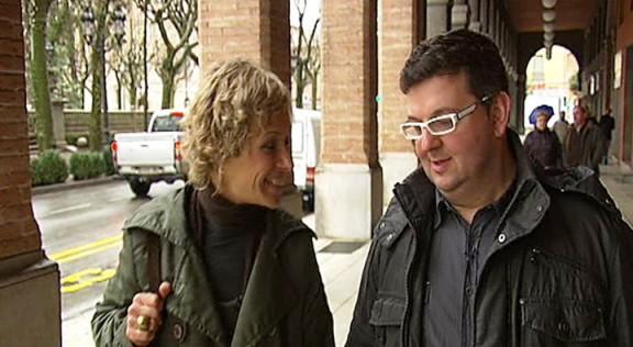 Un programa de TV3, a Olot
