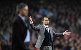 Vés a: El primer derbi entre Guardiola i Mourinho, suspès