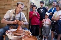 El sector de la ceràmica té una cita amb la Fira del Tupí de Sant Julià de Vilatorta