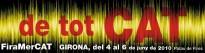 Vés a: Preservatius etiquetats en català, rellotges amb l'hora catalana i nines que canten en català a la fira De Tot Cat