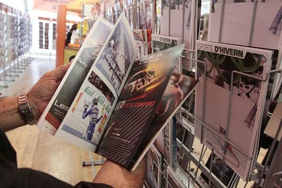 Vols rebre el diari gratis allà on vulguis?