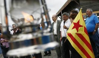La Flama del Canigó arriba avui a una trentena de municipis d'Osona