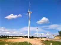 Vés a: Sense regulació eòlica es posen en risc 27 mil M€