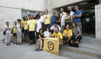 Vés a: L'Audiència obliga els antiMAT de Sant Hilari a indemnitzar Red Eléctrica amb 41.000 euros