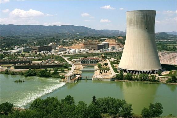 Vés a: Neix el grup promotor d'una ILP per un 2020 lliure de nuclears