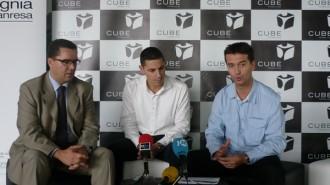 Vés a: Jaume Arnau serà el nou president del Bàsquet Manresa