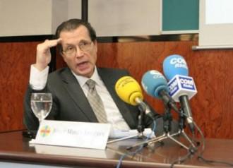 Miró i Ardévol parlarà de nova política i economia al Seminari de Solsona