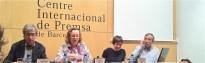 Vés a: Del 24 al 31 d'abril Catalunya celebra la 1a Setmana Sense Soroll