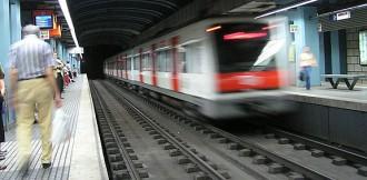 Vés a: Aturades a autobusos i Ferrocarrils durant el Mobile World Congress