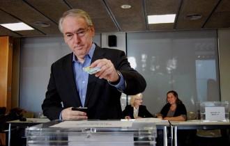 Poblet: «Els catalans podran votar»