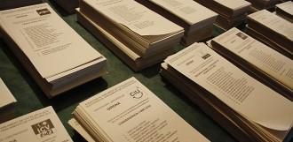 CiU i ERC presentaran llistes a gairebé tot el Bages