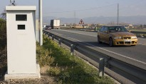 Prudència a la carretera per Setmana Santa: consulta els radars fixos de Catalunya
