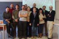 Vés a: L'olotina Anna Barnadas assisteix al VII Congrés Mundial de la UICN