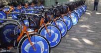 Vés a: Els ciclistes només podran anar per voreres senyalitzades a Barcelona